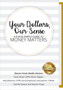 Your Dollars, Our Sense Book