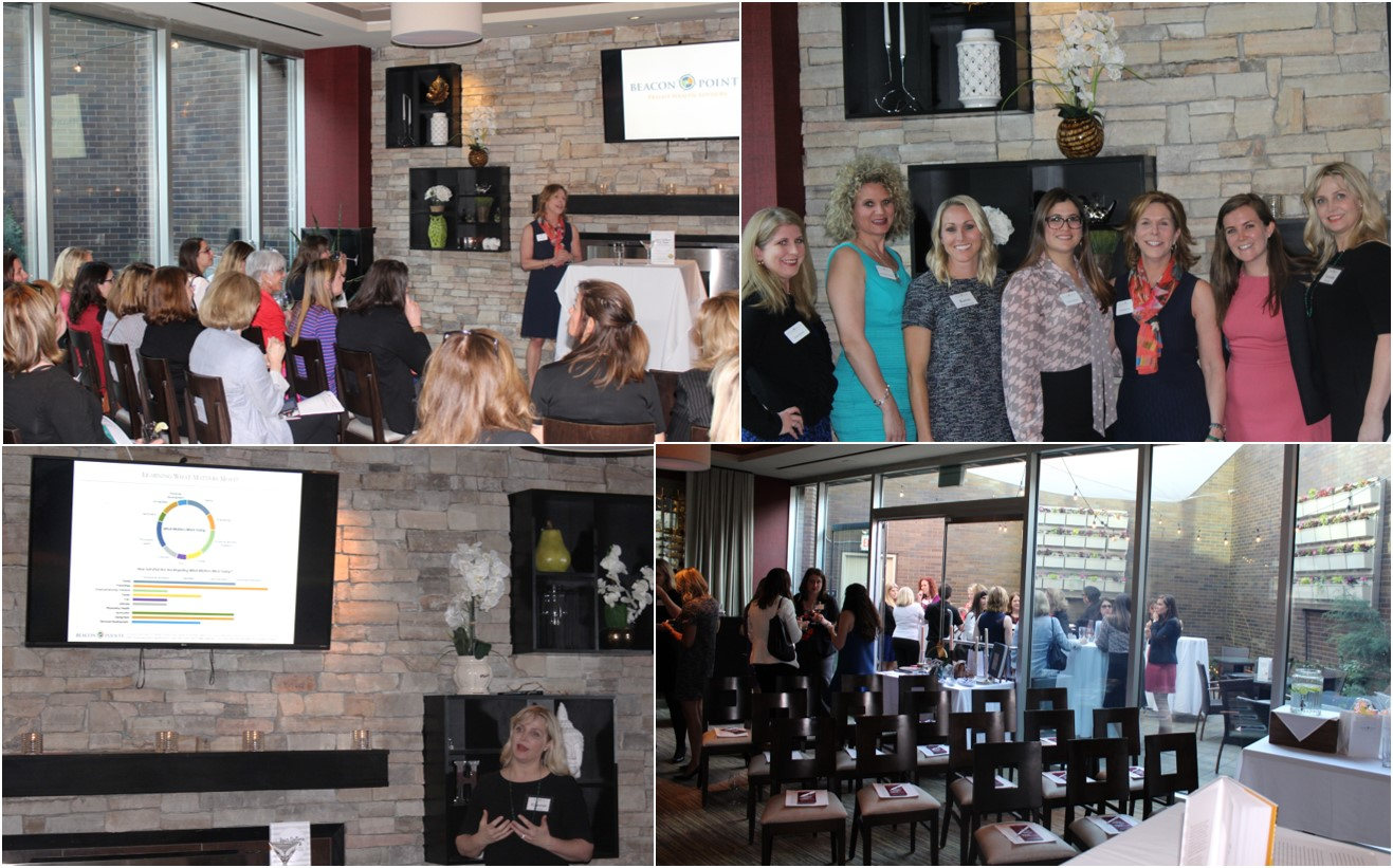 Women's Advisory Event in Philadelphia