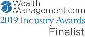 Wealth Management.com 2019 Industry Awards Finalist