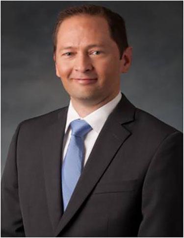 Jason Overholtzer, CFA