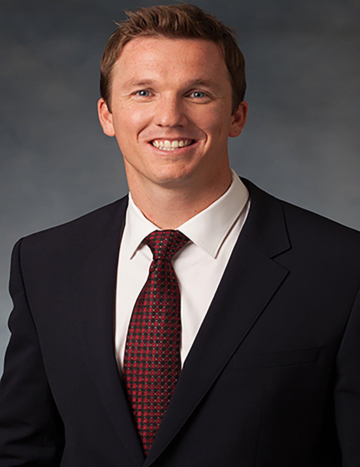 Jonathan Acosta, JD, MBA