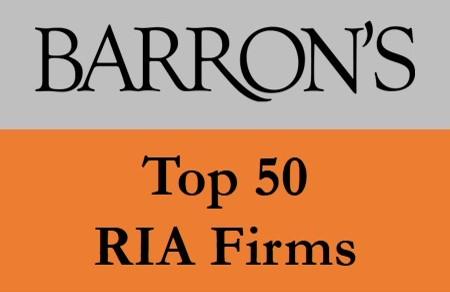 Barron's Top 50 RIA Firms