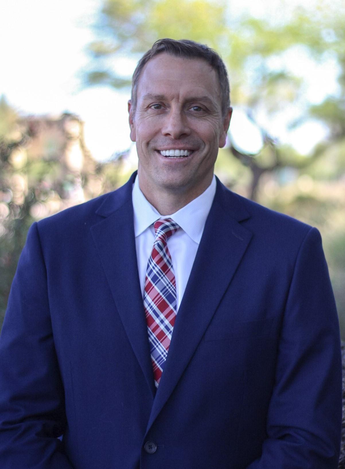 Matt Armistead