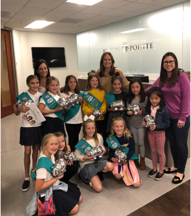 Kids and Money: Girl Scouts Take on Budgeting