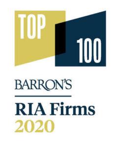 Barron's Top 100 RIA Firms
