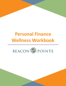 Personal Finance Wellness Workbook