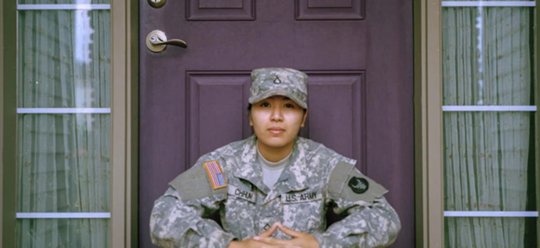 Veteran's