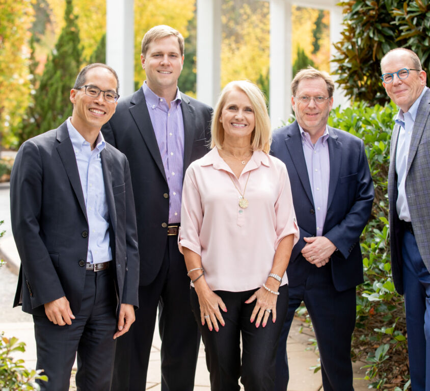 North Carolina Partners