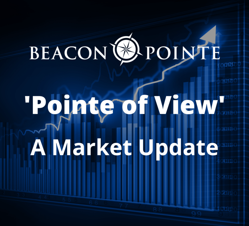 Pointe of View