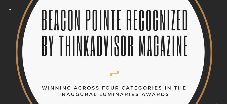 Thinkadvisor Luminaries