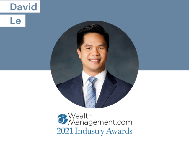 Wealthmanagement.com CTO of the Year